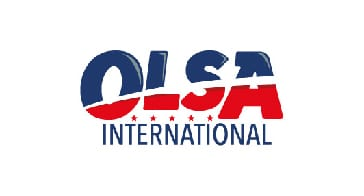 Olsa international Logo - Real City Tours Medellin