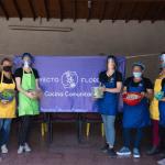 Proyecto Florecer